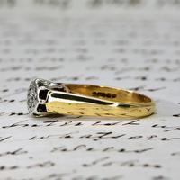 The Vintage 1979 Brilliant Solitaire Diamond Ring (2 of 5)