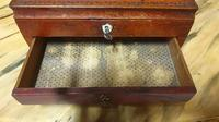 Regency Leather Sewing Box (7 of 13)