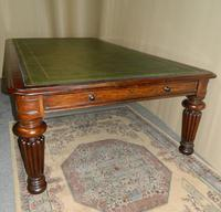 very large library table / boardroom table (3 of 8)