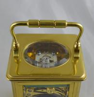 Drocourt Striking Carriage Clock (5 of 7)