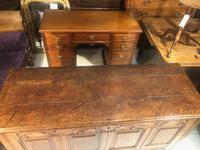Mid 18th Century Mule Chest (11 of 13)