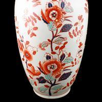 18th Century Style Chinese Porcelain Vase (5 of 8)