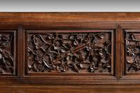 Mid 19th Century Chinese Hardwood Sofa (6 of 9)
