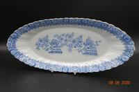 Pair of Early 20th Century Porcelain Serving Dishes (3 of 5)