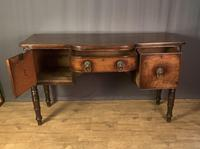 Regency Period Country House Side Board / Serving Table (4 of 14)