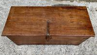 Large Antique Anglo Indian Trunk (5 of 26)