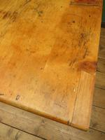 Victorian Rustic Antique Pine Sideboard Kitchen Unit (12 of 22)