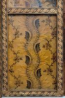 Early 18th Century European Four Folding Screen (7 of 9)