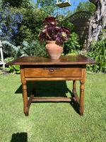 Walnut Country Table (7 of 9)