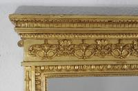 Victorian Neoclassical Style Overmantle Mirror (5 of 10)