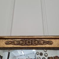Antique French Empire Mirror c.1820 (4 of 6)