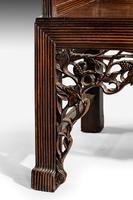 Mid 19th Century Chinese Hardwood Sofa (8 of 9)