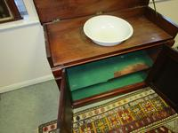 Mahogany Washstand by A Solomon London (3 of 5)