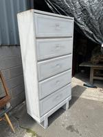 Painted Staverton Bookcase (5 of 6)