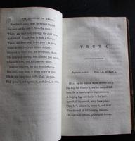 1794 The Poems of William Cowper of The Inner Temple, Complete in 2 Leather Bound Volumes (3 of 4)