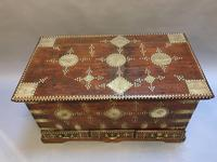 19th Century Indian Trunk Chest (2 of 15)