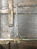 18th Century Welsh Oak Mule Chest (7 of 12)