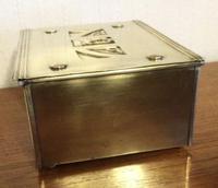 Jugendstil Box by Carl Deffner (6 of 9)
