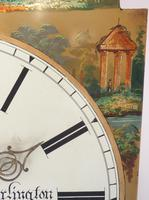 Fine English Longcase Clock Styers of Darlington 8-day Grandfather Clock with Moon Roller Dial (16 of 19)
