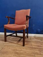 Antique Gainsborough Chair (6 of 7)