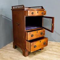 Display cabinet and chest (5 of 10)