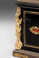 Mid 19th Century French Ebonized Box (5 of 7)