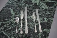 Antique Mahogany Cutlery Cabinet (14 of 16)