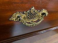 Very Large Victorian Chest of Drawers (3 of 8)