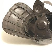 English Civil war New Army Lobster pot Helmet (7 of 10)