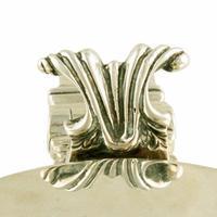 Queen Ann Style Silver Tankard (6 of 7)