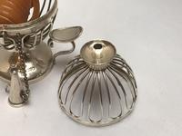 Edwardian Solid Silver Waxjack (6 of 7)