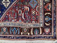 Antique Qashqai Rug (3 of 11)