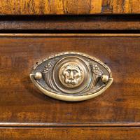 Good George III Period Mahogany Sideboard (4 of 5)
