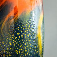 Royal Doulton Flambe Vase (6 of 8)