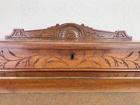 Antique Edwardian Davenport Desk (8 of 15)