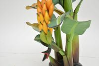 Vintage South Amercian Carved Wood Banana Tree Sculpture (6 of 10)