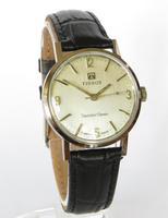 1960s Mid-size Tissot Seastar Wrist Watch (2 of 4)