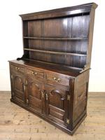 Antique 19th Century Country Dresser (10 of 13)