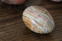 Three Rare Marble Eggs (6 of 6)