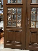 Incredible Set of 3 French 19th Century Chateau Doors (5 of 13)