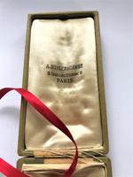 Exquisite Parisian Silver Gilt Expanding Purse (4 of 6)