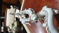 Wonderful Pair of Chinese Imperial Dragons (13 of 14)