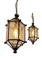 Hexagonal Lanterns (3 of 7)