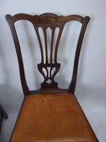 6 Scottish Chairs by Wheeler of Arncroach (4 of 9)