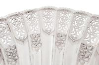 Antique Edwardian Sterling Silver Shell Dish 1905 (4 of 10)