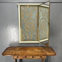 Wall Hanging Triptych Dressing Mirror (6 of 12)