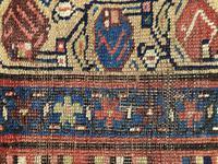 Antique Kurdish Rug (13 of 14)