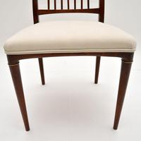 Swedish Vintage Rosewood Dining Table & Chairs by Svante Skogh (13 of 16)