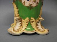 A Henry & Richard Daniel Twin-Handled Vase, c.1825-30 (9 of 11)