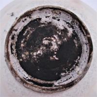 Persian Ceramic Shallow Dish, Qajar Dynasty Iran, 19th Century (6 of 8)